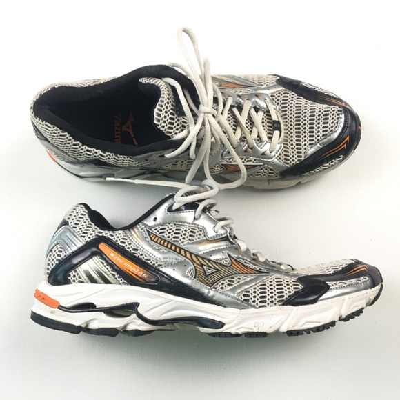 mizuno wave inspire 6 mens